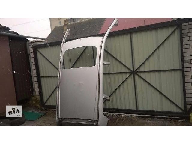продам Крыша для легкового авто Mitsubishi Space Star (с люком) бу в Тернополе