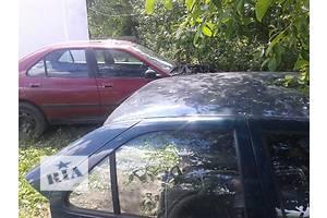 Крыши Peugeot 406