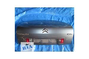 б/у Крышки багажника Citroen C6