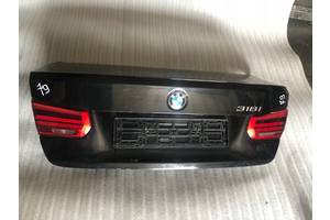Крышки багажника BMW 3 Series