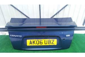 Крышки багажника Kia Cerato