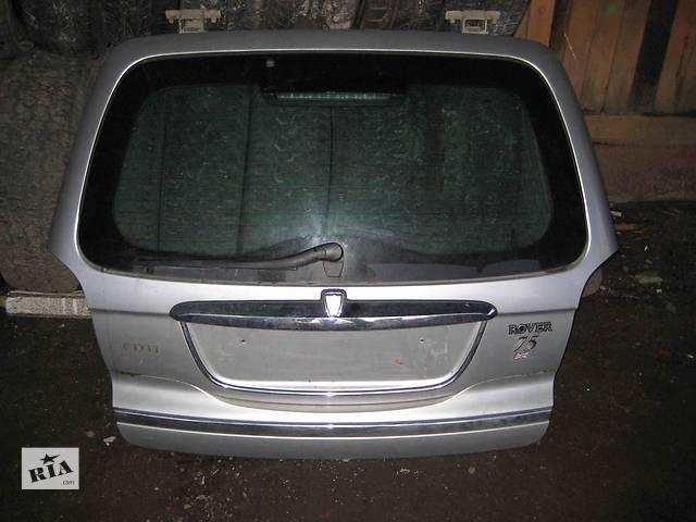 Крышка багажника для легкового авто Rover 75- объявление о продаже  в Львове