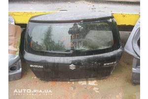 Крышки багажника Suzuki Swift