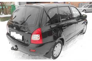 б/у Крышки багажника ВАЗ 2119