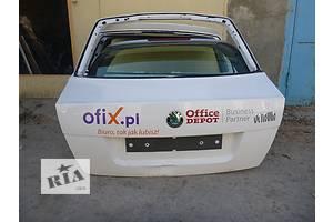 б/у Крышки багажника Skoda Octavia A5