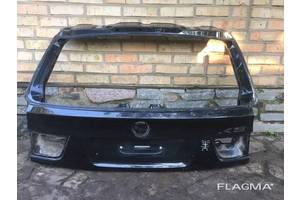 б/в кришки багажника BMW X5