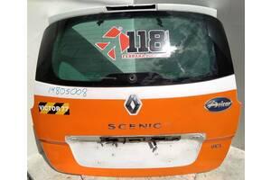 Крышка багажника стекло Grand RENAULT SCENIC III 09-17   ОЕ:901006104R RENAULT 901006104R