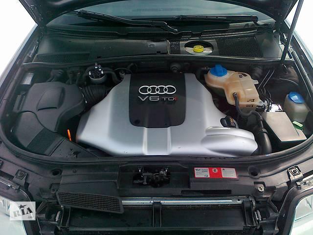 Крышка мотора для легкового авто Audi A6 98-05 г.- объявление о продаже  в Костополе