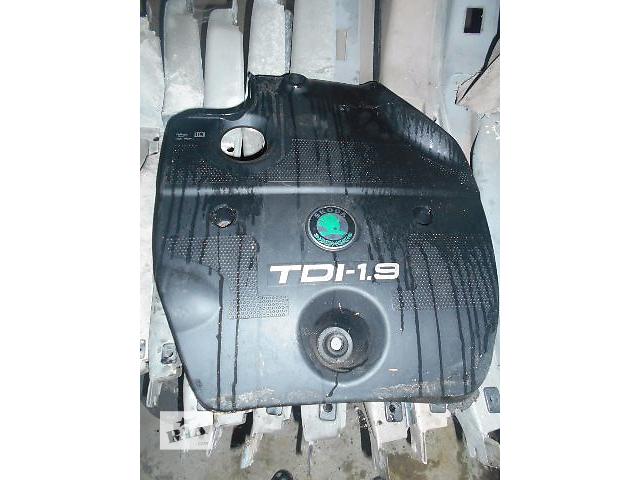 крышка мотора для Skoda Octavia, 1.9tdi, 038103925E- объявление о продаже  в Львове
