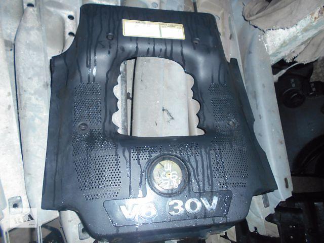 купить бу крышка мотора для Skoda SuperB, 2003, 078103927AD в Львове