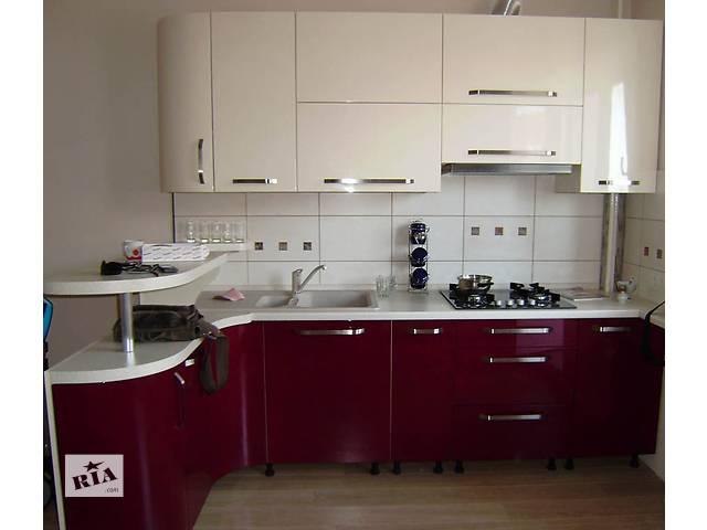 купить бу Кухни на заказ фабричное производство Киев в Киеве