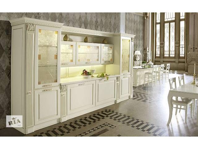 Класичні кухні- объявление о продаже  в Тернополе