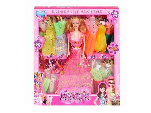 Кукла с нарядом 8083, в коробке  Длина: 39 см Ширина: 6 см Высота: 33 см- объявление о продаже  в Киеве