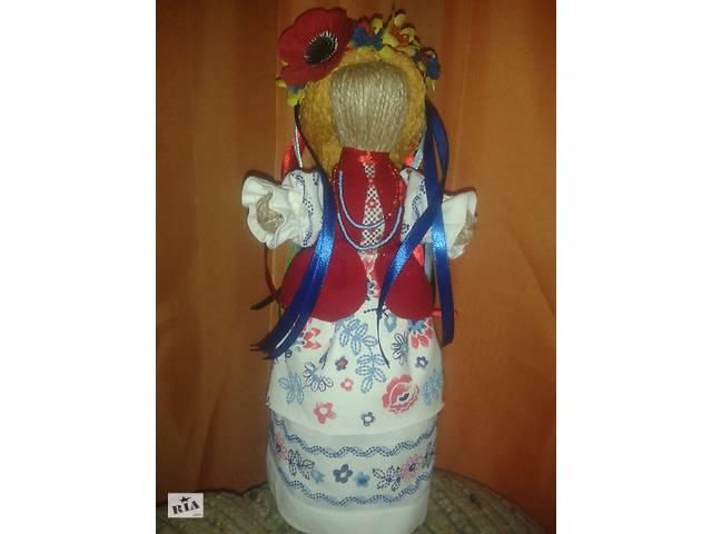 бу Куклы мотанки обереги ручной работы в Виннице