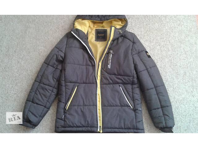 продам Куртка мужская Glo - Story размер XL бу в Киеве