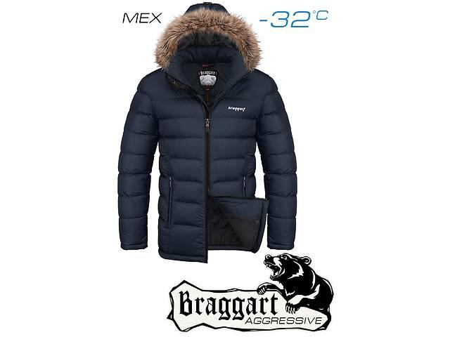 продам Куртка мужская зимняя Braggart 1615 бу в Киеве