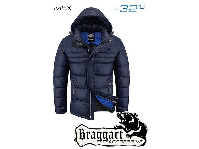 купить бу Куртка мужская зимняя Braggart 2800 в Киеве