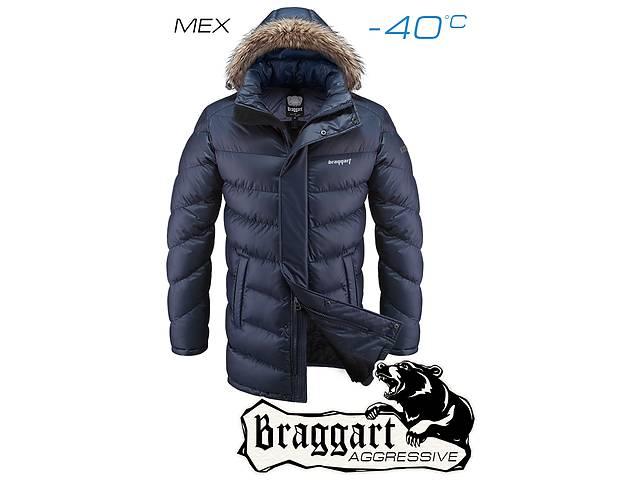 бу Куртка мужская зимняя Braggart 3600 в Киеве