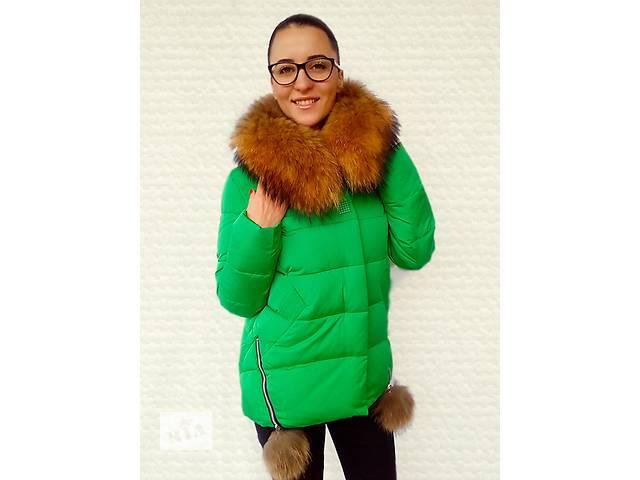 продам Куртка парка 16-012 Jarius  зима бу в Черкассах
