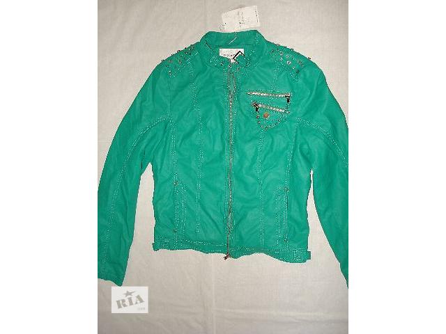 купить бу Куртка Piazza Italia новая в Сумах