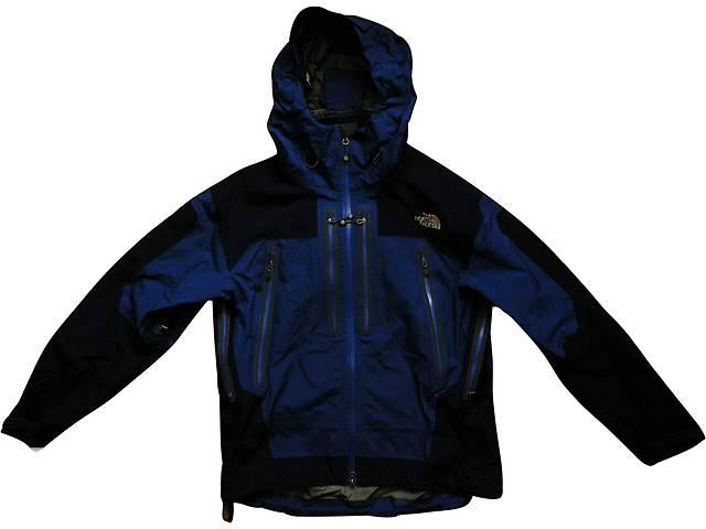купить бу Куртка темно синяя The North Face Summit Series Gore-Tex Pro Shell M в Полтаве