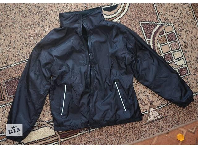 Куртка теплая- объявление о продаже  в Днепре (Днепропетровск)