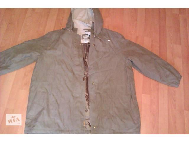 *Курточка женская* демисезонная. размер 3Х- объявление о продаже  в Сумах