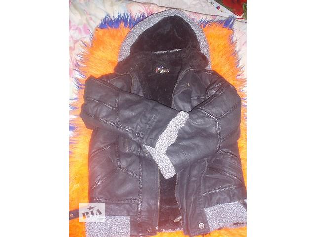 купить бу Курточка в Киеве