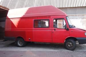 кузов для LDV Convoy 1997, 2005рв кузов комплектний ціна 25000 гр за са кузов не авто  не гнилий не битий