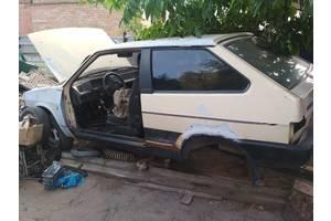 Кузов на ВАЗ-2108