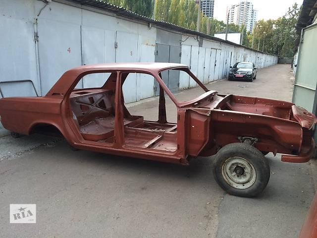 Кузов Волга ГАЗ 31029- объявление о продаже  в Киеве