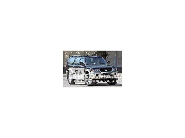 бу Кузов для Mitsubishi Pajero Sport в Киеве