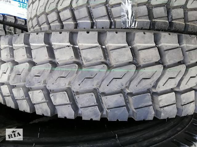Китайські шини на грузову техніку- объявление о продаже  в Черкасах