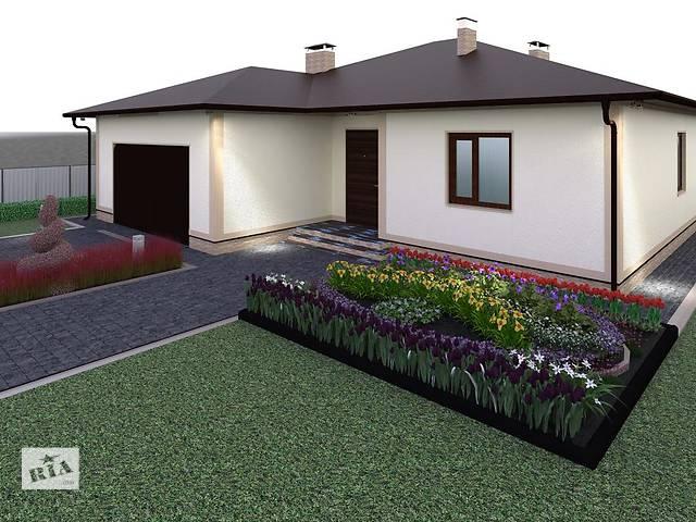 Ландшафтный дизайн- объявление о продаже   в Украине