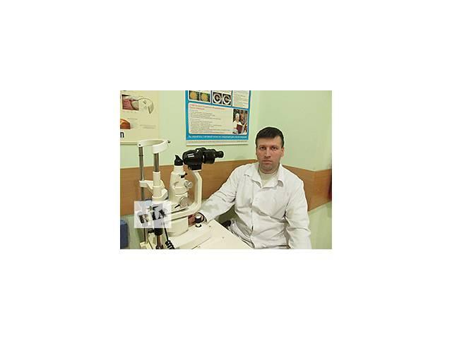 """Лазерная коррекция зрения в офтальмоклинике """"Оптимед""""- объявление о продаже   в Украине"""