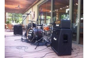 музичне обладнання