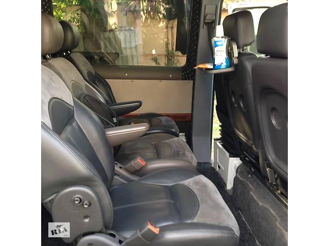 VIP Пасажирські перевезення