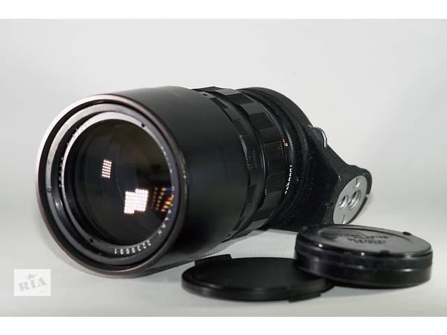 продам Leitz Leica Telyt 200mm f4.0 Visoflex - М39 - M42 бу в Новограде-Волынском