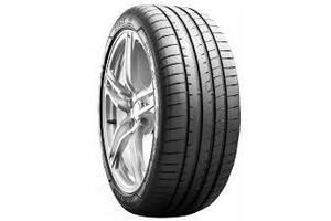 Летняя шина Goodyear Eagle F1 Asymmetric 235/45 R17 97Y
