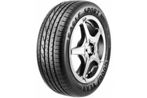 Летняя шина Goodyear Eagle Sport 245/45 R17 95W