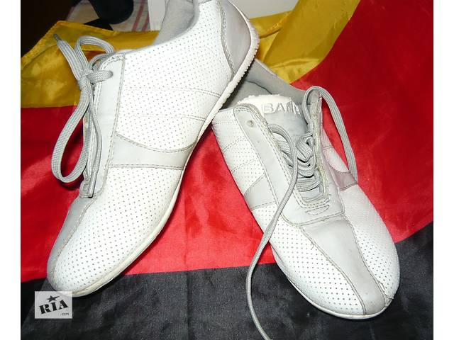 продам Летние женские спортивные туфли(кроссовки) «Bane» б/у. бу в Николаеве