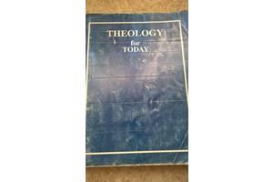 Богословие( Теология) на английском языке