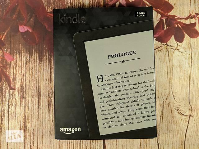 продам Електронна книга Amazon Kindle 7 Touch НОВА бу в Ровно