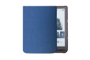 Обкладинка для PocketBook inkpad 740 dark blue