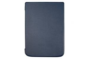 Обложка для Pocketbook Shell Cover для 740 InkPad 3 Blue (WPUC-740-S-BL)