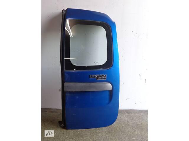 купить бу Logan van mcv универсал двери правый задние правое задние - б/у в Львове