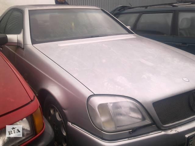 продам  Лонжерон для легкового авто Mercedes CL 500 бу в Ужгороде