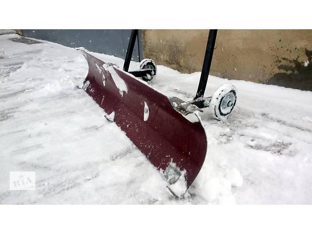 бу Лопата снегоуборочная, снегоуборщик, лопата для уборки снега скрепер в Барановке (Житомирской обл.)