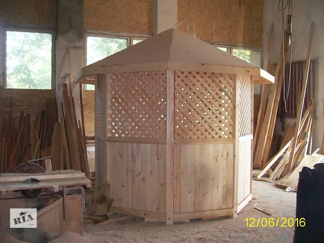 бу Любая деревянная мебель под заказ! в Сквире