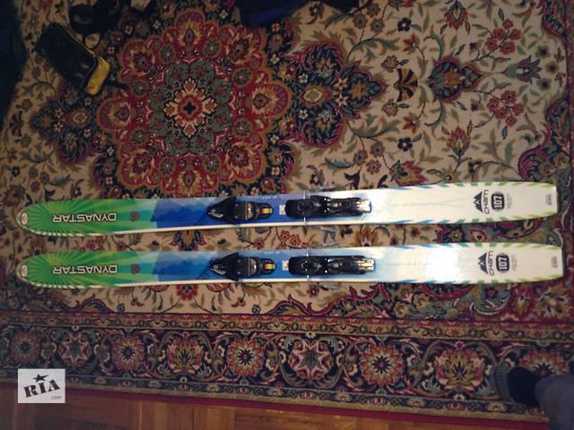 продам Лыжи для фрирайда Dynastar Cham 107 бу в Тернополе